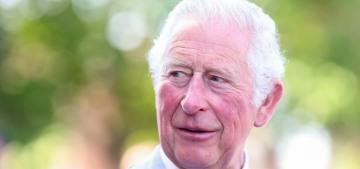 Prince Charles' Aston Martin runs on cheese, whey and surplus white wine?!
