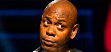 Netflix suspended employees for criticizing Dave Chappelle's transphobia