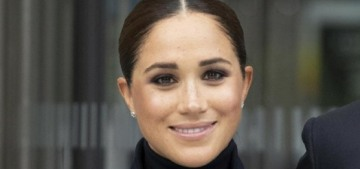 The Sussexes are joining asset manager Ethic as investors & 'impact partners'