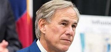 Texas Governor Greg Abbott bars vaccine mandates – for private companies