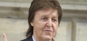 Paul McCartney: The Rolling Stones are little more than 'a blues cover band'