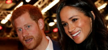 The Sussexes 'want to rethink the nature of investing to help solve global issues'