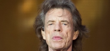 The Rolling Stones are retiring slavery-themed 'Brown Sugar' from concerts
