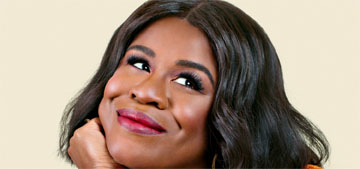 Netflix starts a book club hosted by Uzo Aduba, 'But Have You Read the Book?'
