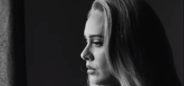 Adele's 'Easy on Me' music video is here: sad, wistful, nostalgic & perfect?