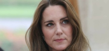 Is Duchess Kate in the middle of one of her best hair eras?