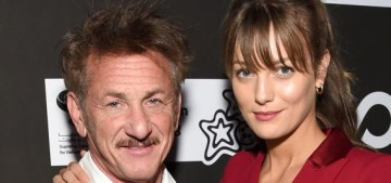 Leila George filed for divorce from Sean Penn after about 14 months of marriage