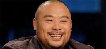 Chef David Chang on scientists creating lab grown dinosaur meat: 'it's an inevitability'