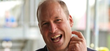 The British public would prefer Prince William as king rather than Charles