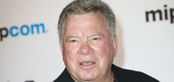 William Shatner: Prince William 'has the wrong idea' about private space tourism