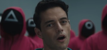 """""""How did Rami Malek do as host of Saturday Night Live?"""" links"""