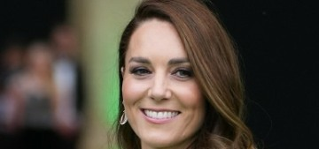 Prince William & Kate are 'very focused on America' & want a 'high profile' there