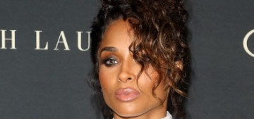 Ciara wore Monot to the Elle Women in Hollywood event: stunning, perfect?