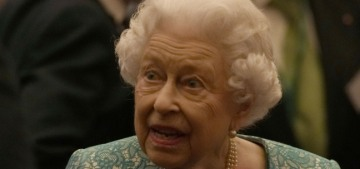 Queen Elizabeth 'reluctantly' cancelled a trip to Northern Ireland at the last minute
