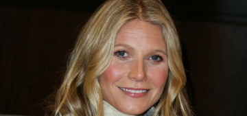 Gwyneth Paltrow: My generation got messages that 'made us feel bad' about sex