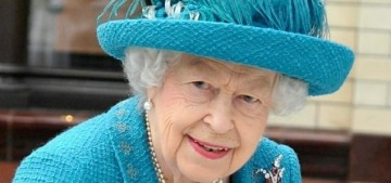 No one knows if Queen Elizabeth has already gotten her Covid booster shot