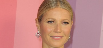 Gwyneth Paltrow: 'I want to show up for myself in a more loving way'