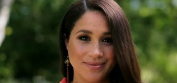Duchess Meghan wrote an open letter in support of paid family leave