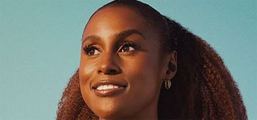 Issa Rae on Insecure ending: My mom says 'never overstay your welcome'