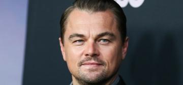 Leonardo DiCaprio joins Prince Harry's fight to protect the Okavango delta
