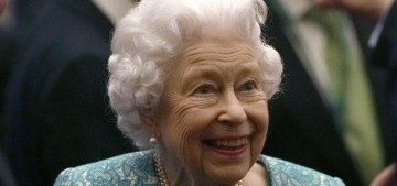Is it 'patronizing' to suggest that 95-year-old Queen Elizabeth should step down?