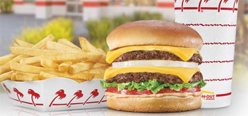 In-N-Out Burger: 'We refuse to become the vaccination police for any government'