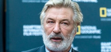 Alec Baldwin: 'There are no words to convey my shock and sadness'