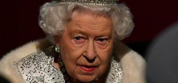 Buckingham Palace accused of 'misleading the nation' on the Queen's health