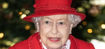 Queen Elizabeth 'is knackered' and her public schedule is being 'purged'