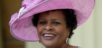Barbados officially & painlessly overthrew Queen Elizabeth as their head of state