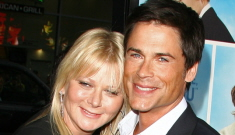Rob Lowe on his 19 years of sobriety after the sex tape scandal