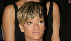 "Jay-Z worried that Rihanna is on a ""downward slide"""