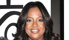 Sherri Shepherd's sitcom loosely based on her life to air on Lifetime