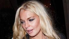 Michael Lohan: Lindsay's a prescription pill addict, not a crackhead