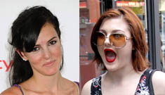 Frances Bean Cobain's open letter to Ali Lohan: Your idea of fame is infamy