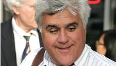 NBC will lay off Leno's staff next week if he doesn't cross picket lines