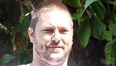Kevin Federline accused of trashing rental home, not paying rent