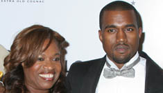Kanye West's mom dies suddenly at the age of 58 (update)