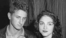 Sean Penn Recalls His Marriage To Madonna