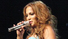 Bet on The Results of Jennifer Lopez's Pregnancy