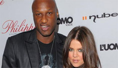 Khloe Kardashian & Lamar Odom will probably split by Halloween