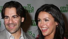 Rachael Ray says her marriage to her foot fetishist husband is fine