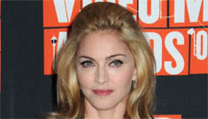 """Madonna's Rolling Stone interview: divorce & her """"Benetton ad"""" family"""