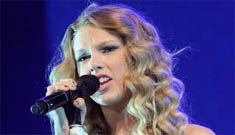 Taylor Swift will host SNL, wants to spoof Kanye West