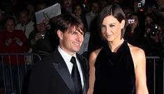Tom Cruise wants to play Hugh Hefner