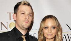 Radar: Nicole Richie & Joel Madden are secretly married