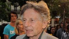 Roman Polanski denied bail