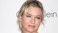 Renee Zellweger claims 'Bridget Jones 3′ is just a rumor