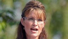 Sarah Palin to appear on Oprah