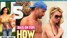Us Weekly: Britney Spears' mom wants her to marry bf Jason Trawick